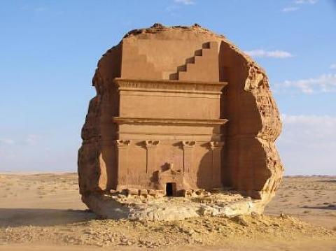 アラブは美しい?